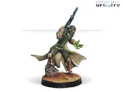 Al-djabel (вооружен Rifle + Light Shotgun)