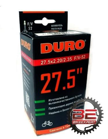 Камера Duro 27,5x2,2-2,35