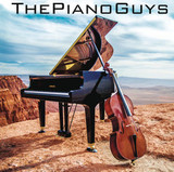 The Piano Guys / The Piano Guys (Deluxe Edition)(CD+DVD)
