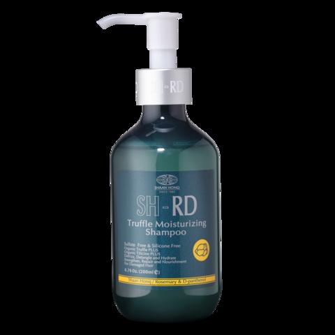 SH-RD Truffle Moisturizing Shampoo Увлажняющий шампунь на основе трюфеля без сульфатов и силикона