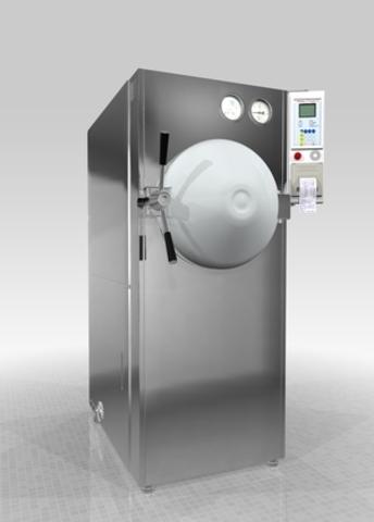 Стерилизатор паровой ГК-100-4 - фото