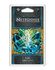 Android Netrunner LCG: The Valley Data Pack (SanSan Cycle)