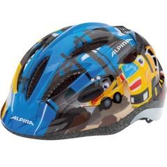 Велошлем Alpina Gamma 2.0 construction