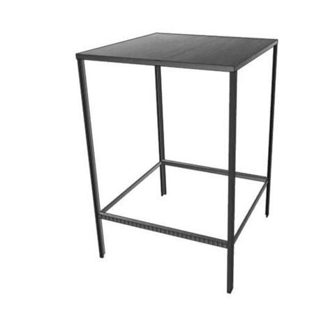 СПО (по) -06-6 Стол производственный  (600х600х870 мм.) (обвязка)