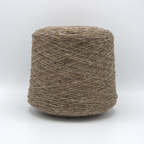 Knoll Yarns Soft Donegal (одинарный твид) - 5518