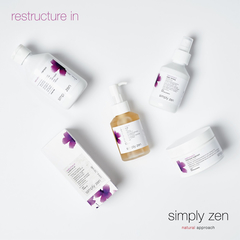 Восстанавливающий флюид restructure in deep remedy simply zen