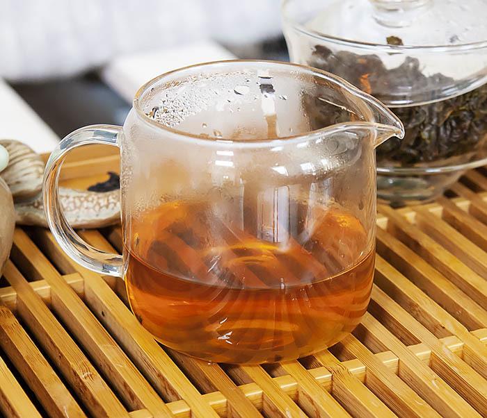 TEA-CH128 Китайский чай «Восемь Бессмертных» (Ба Сянь Доу Сян, 50 гр) фото 12