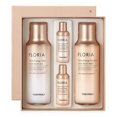 Подарочный набор TONYMOLY Floria Nutra Energy Special Set
