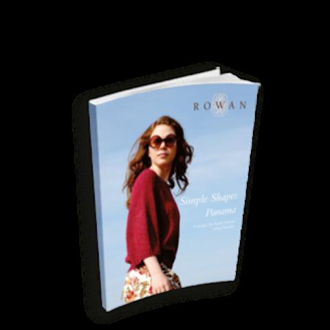 Журнал SIMPLE SHAPES PANAMA Rowan