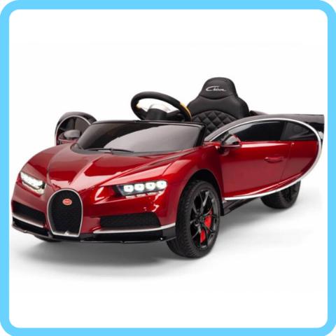 Bugatti Chiron HL318 (ЛИЦЕНЗИОННАЯ МОДЕЛЬ)