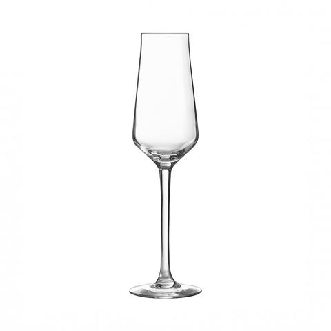 Набор из 6-и бокалов для шампанского  210 мл, артикул J8907. Серия Reveal'Up