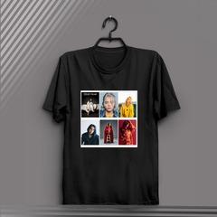 Billi Ayliş t-shirt 4