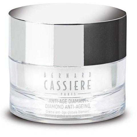 BERNARD CASSIERE Омолаживающая линия Premium DIAMOND: Омолаживающий крем для лица, 50мл