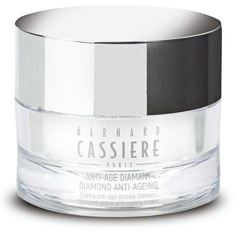 BERNARD CASSIERE Омолаживающая линия Premium DIAMOND: Омолаживающий крем для лица