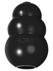 Игрушка для собак KONG Extreme S очень прочная малая 7х4 см