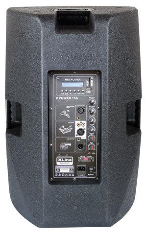 Акустические системы активные XLine X Power 15A