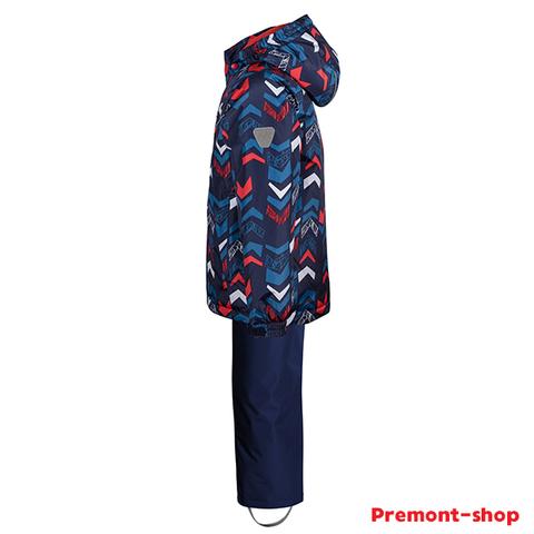 Демисезонный костюм Premont Метеоры SP72244