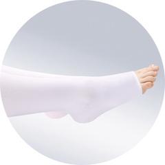 Чулок на одну ногу (модель 602)