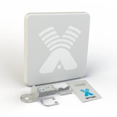 Комплект №5 Эконом для 3G USB-модема (20 Дб) без кабеля