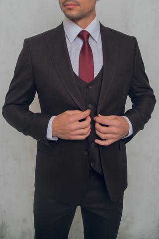Костюм - тройка Slim Fit