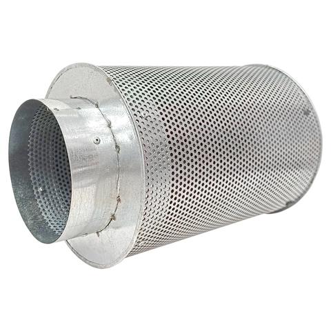 Угольный фильтр Fresh AIR d 125-350 м³/ч