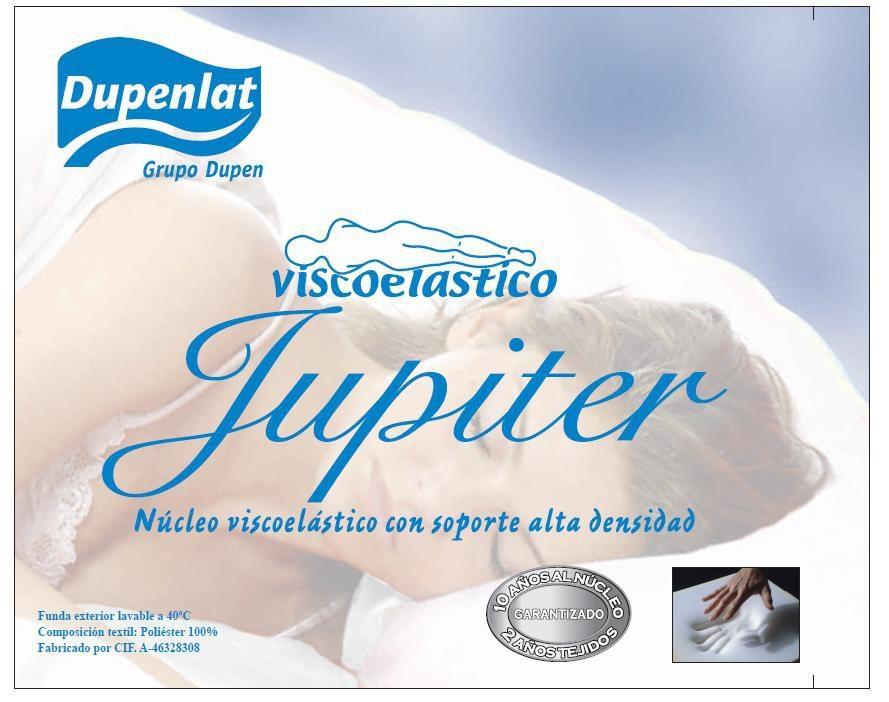 Матрас Jupiter
