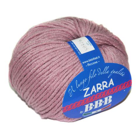 Купить Пряжа BBB Zarra Код цвета 1708 | Интернет-магазин пряжи «Пряха»