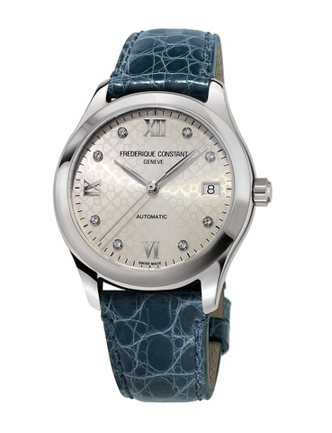 Часы женские Frederique Constant FC-303LGD3B6 Ladies Automatic
