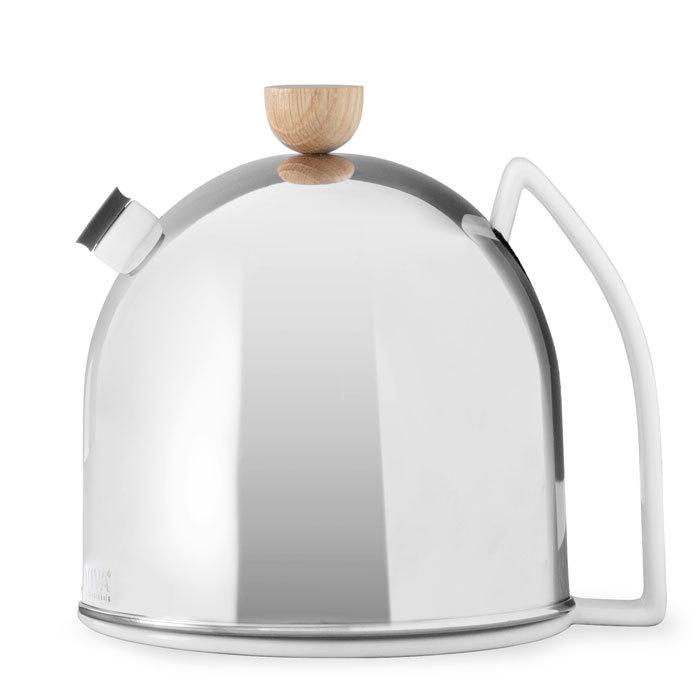 Чайник заварочный с ситечком Thomas™ 1,28 л, артикул V81502, производитель - Viva Scandinavia