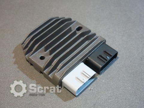 Реле регулятор Yamaha 6пин FJR 1300 03-11 YZF-R1 02-14