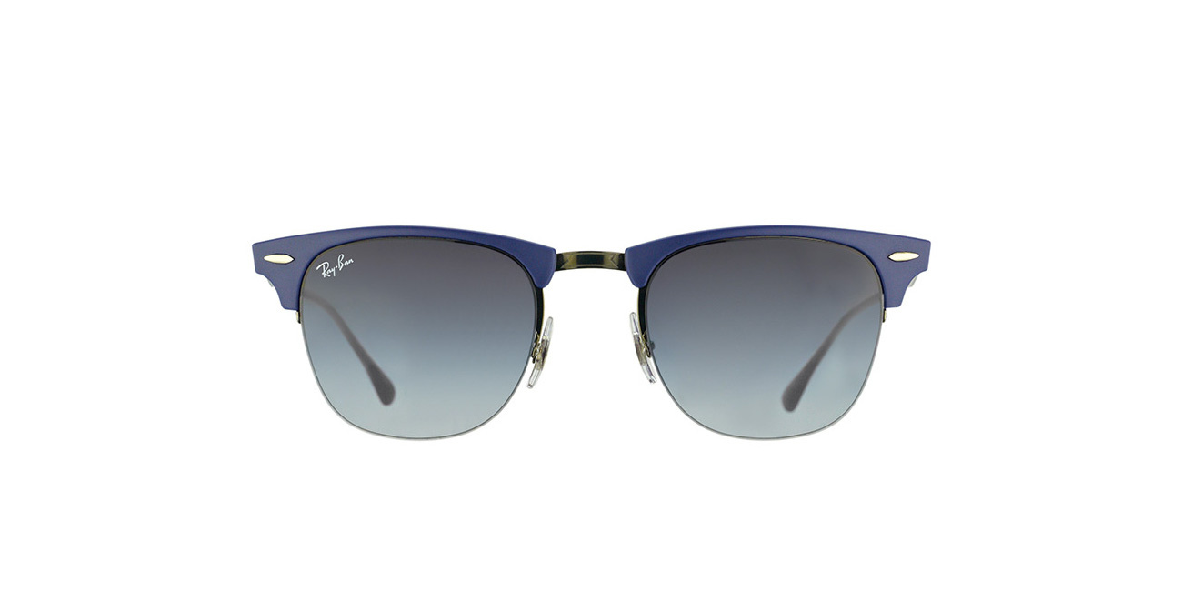Ray-Ban Clubmaster LightRay 8056 165
