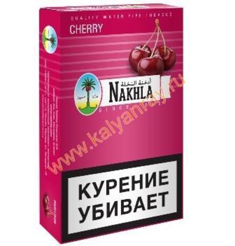 Nakhla (Акцизный) - Вишня