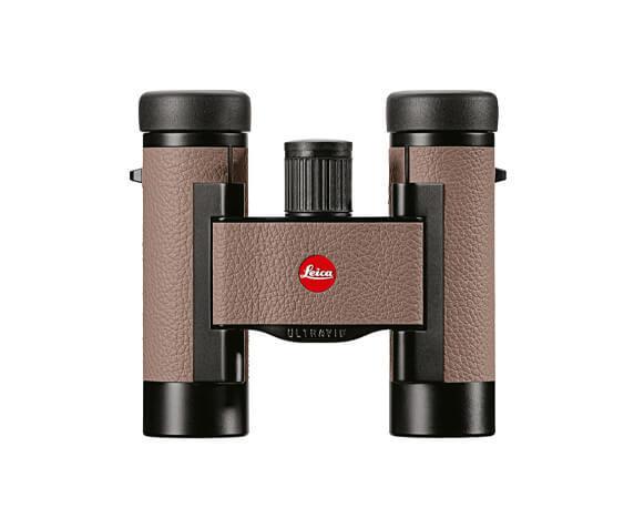 Бинокль Leica Ultravid Colorline 8x20 Aztek Beige - фото 1
