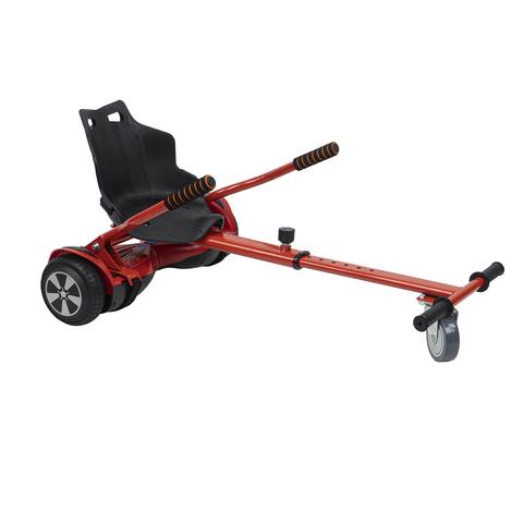 Накладка для сигвея Berger FH01 Hovercart Red