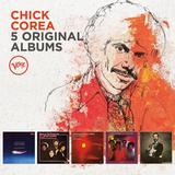Chick Corea / 5 Original Albums (5CD)