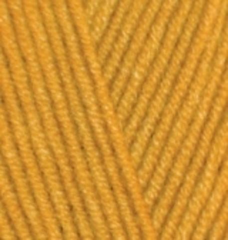 Купить Пряжа Alize Lanagold Код цвета 645 | Интернет-магазин пряжи «Пряха»
