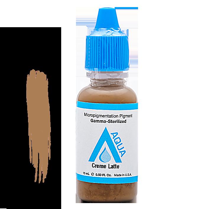 Aqua Creme Latte