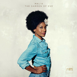 Malia / The Garden Of Eve (LP)