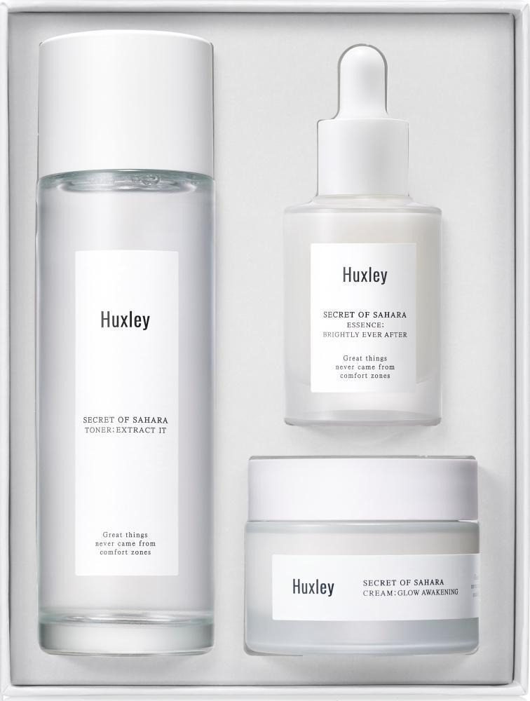 Набор Huxley Brightening Trio