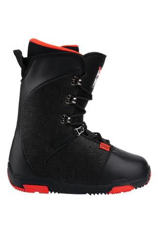 Ботинки сноубордические PRIME - CLASSIC men