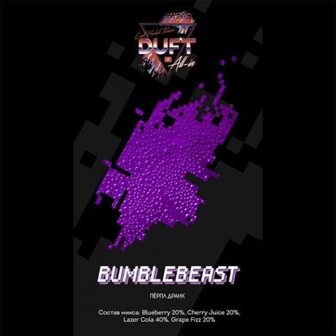 Табак Duft All-In Bumblebeast (Олл-Ин Перпл Дранк) 25г