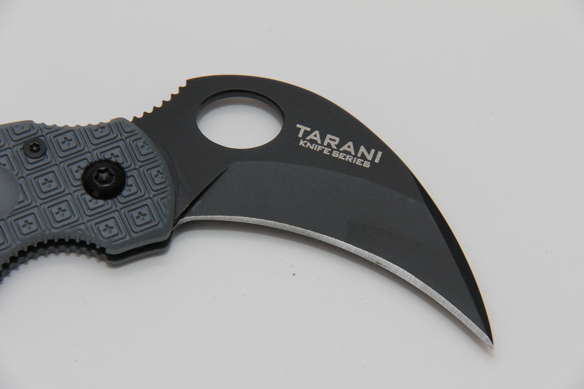 Нож Керамбит 5.11 C.U.B. Master 2.0 S30V 51048 - фотография