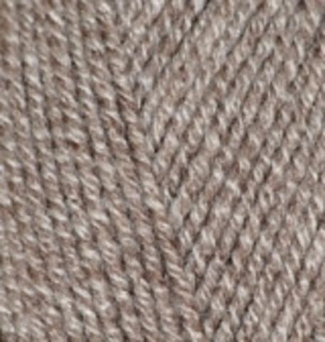 Купить Пряжа Alize Lanagold Код цвета 650 | Интернет-магазин пряжи «Пряха»