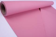 Матовая бумага Коралловый / рулон 0,5*10м, 50мкр
