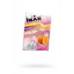 Презервативы Luxe в конверте микс