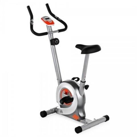 Велотренажер магнитный маховик SE-2450 до 100 кг