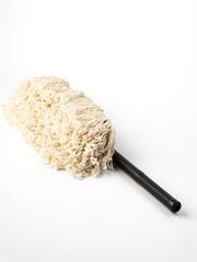 Щётка от пыли с антистатической пропиткой и полиролью
