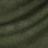 Тонкая шерстяная ткань зелёного цвета с печатью