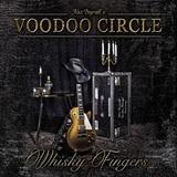 Alex Beyrodt's Voodoo Circle / Whisky Fingers (RU)(CD)