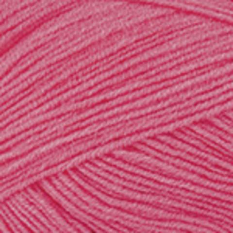 Пряжа Cotton Soft YarnArt 42 Малина
